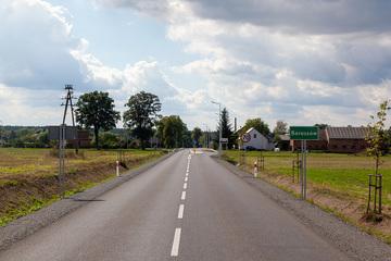 Galeria DW 487 Olesno – Boroszów
